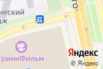 Схема проезда до компании Магазин мобильных телефонов и аксесуаров в Белгороде
