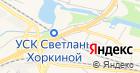 Белгородстроймонтаж на карте