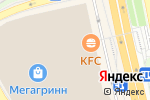Схема проезда до компании Ecola в Белгороде
