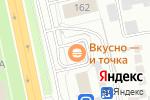 Схема проезда до компании Макдоналдс в Белгороде