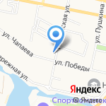 Бриллиант на карте Белгорода