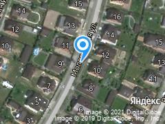 Калужская область, город Обнинск, улица Молодежная, д. 3