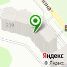 Местоположение компании RezPro.ru