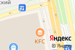 Схема проезда до компании ПарфюмерЪ в Белгороде