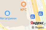 Схема проезда до компании Jessica в Белгороде