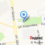 Воскресная школа на карте Белгорода