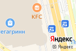 Схема проезда до компании Супермаркет детских автокресел в Белгороде
