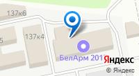 Компания Сокол-Строй на карте