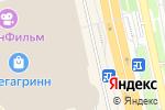 Схема проезда до компании ВТ Парикмахер в Белгороде