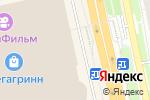 Схема проезда до компании GrossHaus в Белгороде