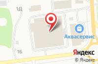 Схема проезда до компании Дом цветов в Дубовом
