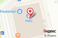 Схема проезда до компании Лето Банк в Белгороде