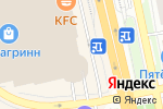 Схема проезда до компании CHIOSAN-EXPRESS в Белгороде