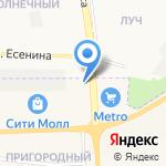 Stroy31 на карте Белгорода
