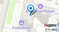 Компания AllBalkonSistems на карте
