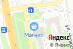 Схема проезда до компании Торговая компания в Белгороде