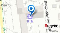 Компания Шарманка на карте