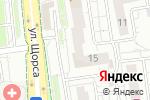 Схема проезда до компании Салон итальянской кухни в Белгороде