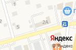 Схема проезда до компании Современные технологии в Дубовом