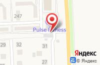 Схема проезда до компании Зелёный мир в Дубовом