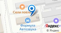 Компания ГАЗСТРОЙПЛАСТ на карте