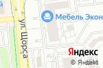 Схема проезда до компании Аптека плюс в Белгороде