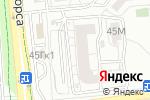 Схема проезда до компании Авторадуга в Белгороде