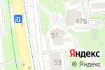 Схема проезда до компании Магазин тортов в Белгороде