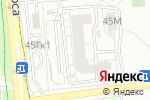 Схема проезда до компании СМАРТСЕТ в Белгороде