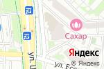 Схема проезда до компании Ваша Дежурная Аптека в Белгороде