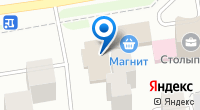 Компания Фейерверк-Мастер на карте