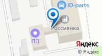 Компания Двернисаж на карте
