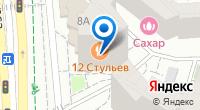 Компания THE BUBLIK SHOP на карте