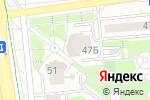 Схема проезда до компании Фермер в Белгороде