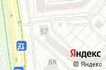 Схема проезда до компании Продмаг 2 в Белгороде