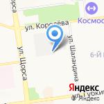 Биотехнологии и наноматериалы на карте Белгорода