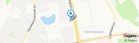 Городской Пассажирский Транспорт на карте Белгорода