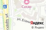 Схема проезда до компании Аквамагазин Чистая вода в Белгороде