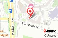 Схема проезда до компании Техника Ремонта в Белгороде