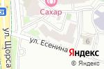 Схема проезда до компании Raumplus в Белгороде
