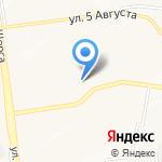 Центр технологического образования и детского технического творчества на карте Белгорода