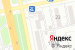 Схема проезда до компании Зайди в Белгороде