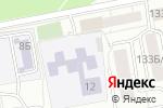 Схема проезда до компании Православная гимназия во имя святителей Мефодия и Кирилла в Белгороде