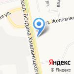Изюминка на карте Белгорода