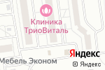 Схема проезда до компании Зоомаркет в Белгороде