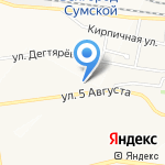 Xbox на карте Белгорода