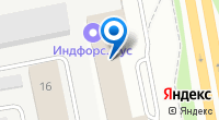 Компания Фаворит-Сервис на карте