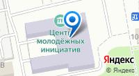 Компания Колибри-тур на карте