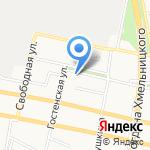 Центр генетических исследований на карте Белгорода