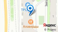 Компания all-termo на карте